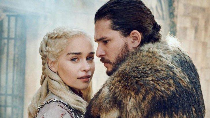 Game of Thrones'un bitmesi onları fena sarstı: Dibi gördüler!