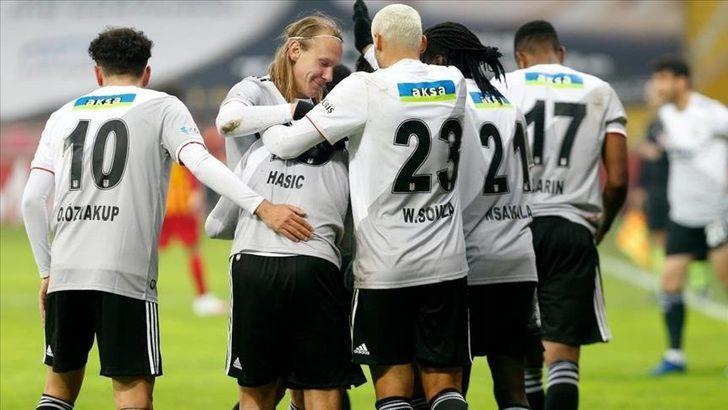 Son dakika haberi: Erman Toroğlu'ndan Beşiktaş'ın yıldızı hakkında flaş yorum