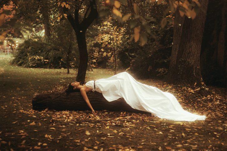 Rüyada beyaz elbise giyen kadın görmek ne demek, ne anlama gelir?