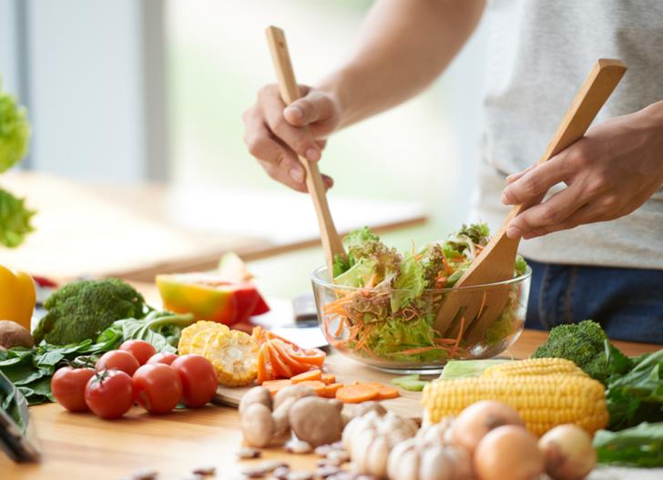 Sosyal medyadaki popüler diyetler sağlığı riske atabilir