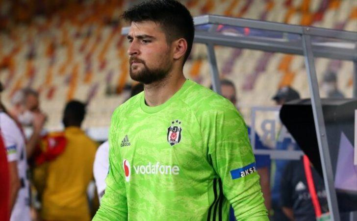 Ersin Destanoğlu, Beşiktaş kalesinde destan yazıyor!