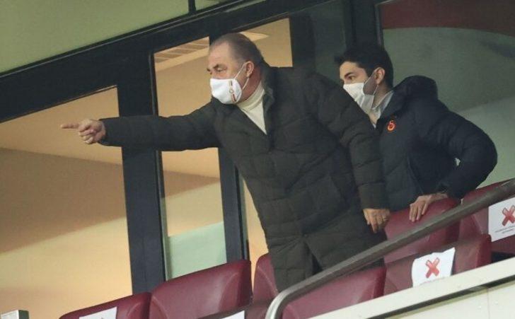 Galatasaray'a Fatih Terim müjdesi!