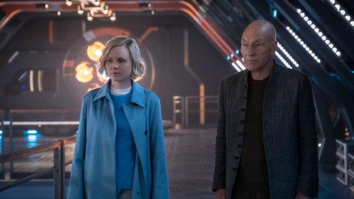 5- Star Trek Picard
