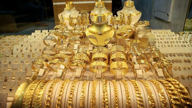 Altın fiyatları yükselecek mi? Uzman isimden 2021 altın yorumu! Altın ne olur 2021? Altın düşer mi?