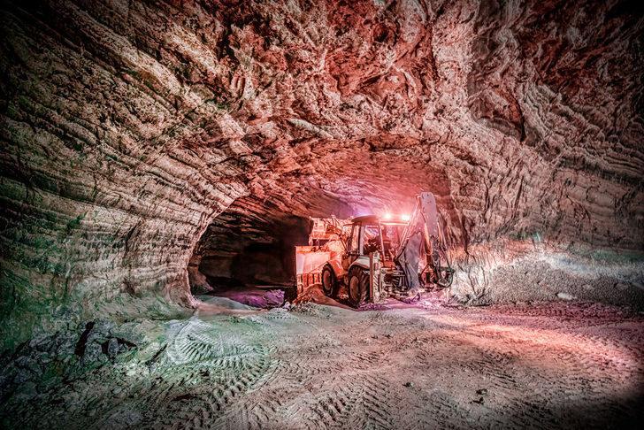 """""""Tuz Mağarası nerede, nasıl gidilir? Çankırı Tuz Mağarası giriş ücreti, faydaları, iletişim"""""""