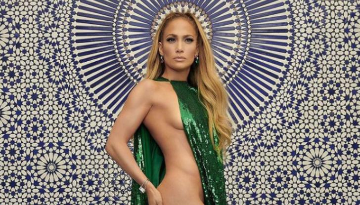 Jennifer Lopez cilt bakım sırrını açıkladı: '51 yaşındayım 21 yaşımdan beri...'