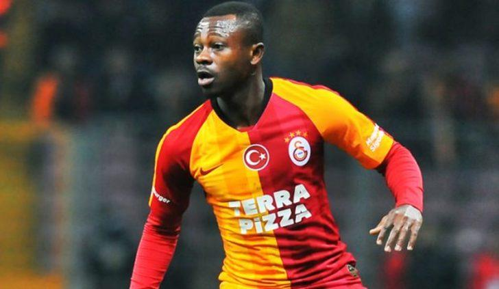 Galatasaray, Jean Michael Seri için görüşmelere başladı!