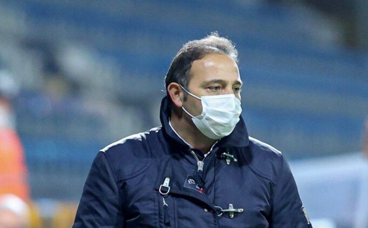 Fuat Çapa: Lig tecrübesi olan oyuncu sayımız azdı