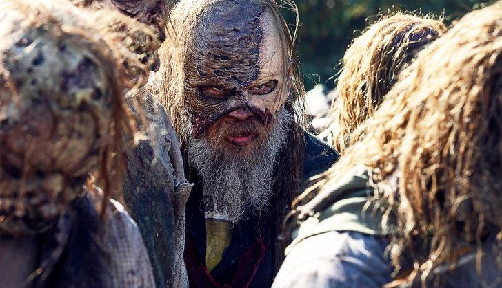 Akıllardaki soru yanıtlandı! The Walking Dead, 2021'de ne zaman dönecek?