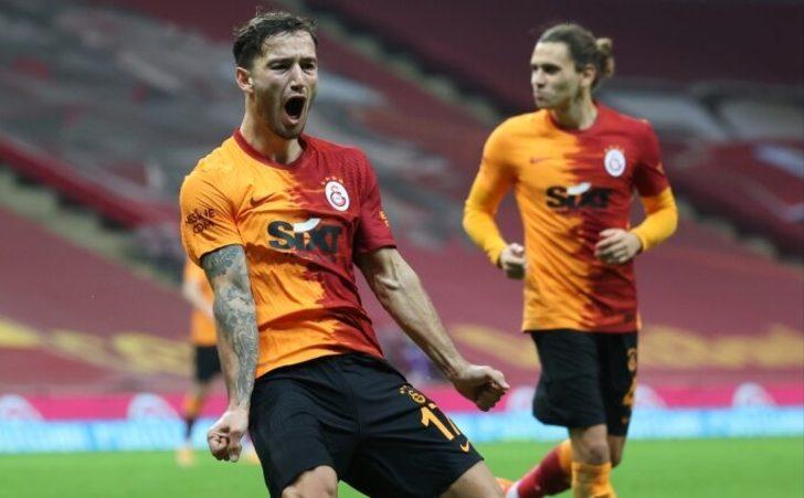 Konyaspor - Galatasaray maçı muhtemel ilk 11'leri