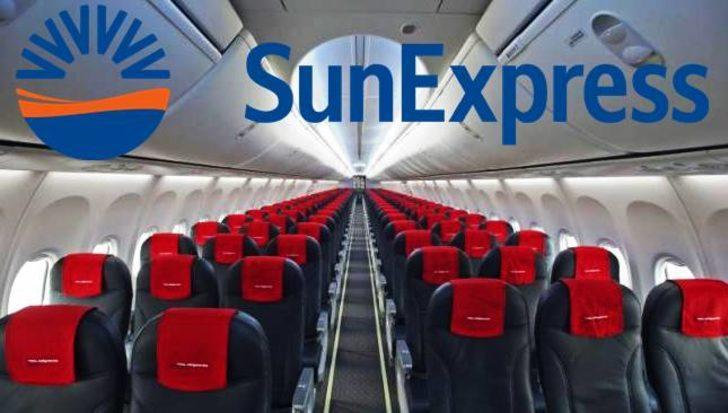 SunExpress iletişim bilgileri, müşteri hizmetleri, rezervasyon ve iptal numarası
