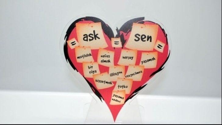 Etkileyici Aşk şiirleri Sosyal Medyada En çok Paylaşılan Sevgiliye