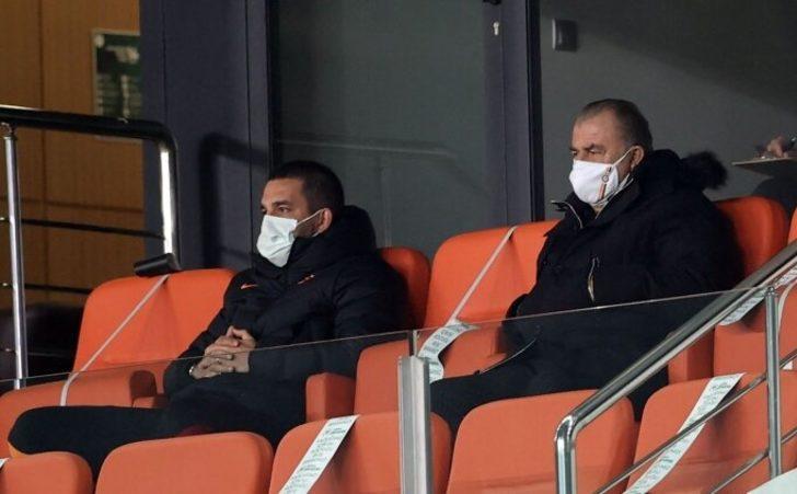Levent Şahin: Galatasaray yenilgiyi hak etmedi