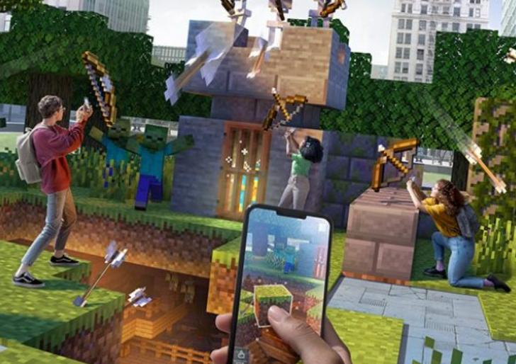 Koronavirüs etkisi: Minecraft Earth kapanıyor!