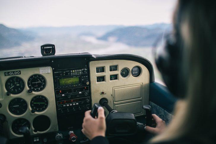Pilot nasıl olunur? THY veya Hava Kuvvetleri'nde nasıl pilot olunur?