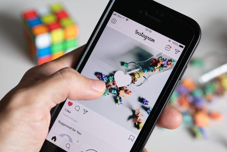 Instagram profiline bakanlar nasıl görülür?