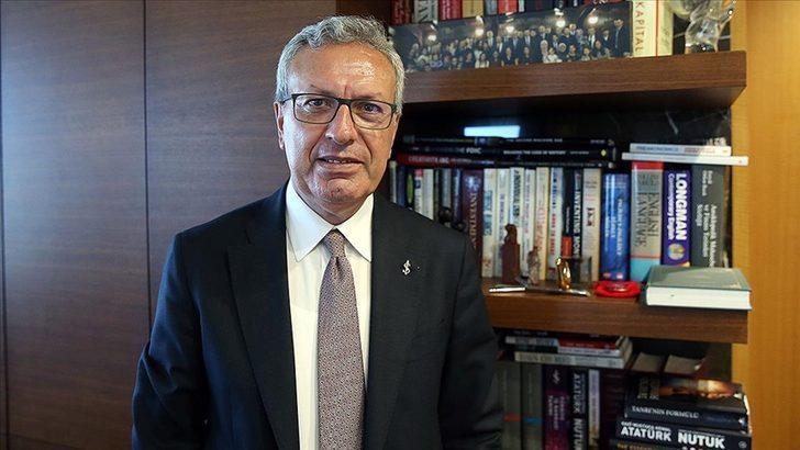 Son dakika! İş Bankası Genel Müdürü Adnan Bali: Mart ayında görevi bırakacağım