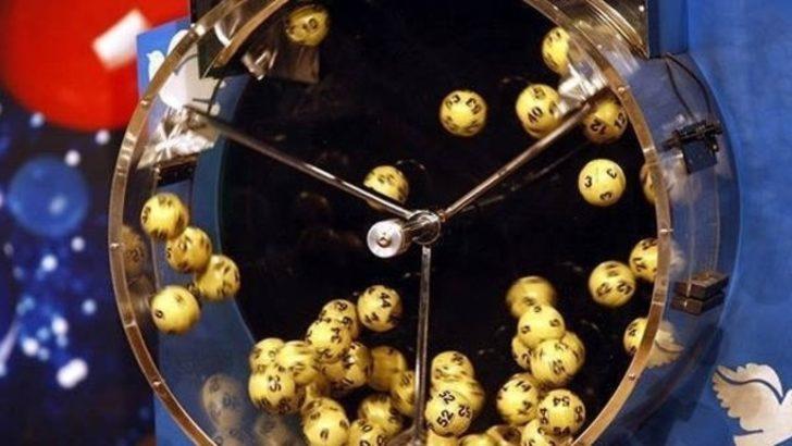 Şans Topu sonuçları 13 Eylül: Kupon sorgulama için tıklayın!