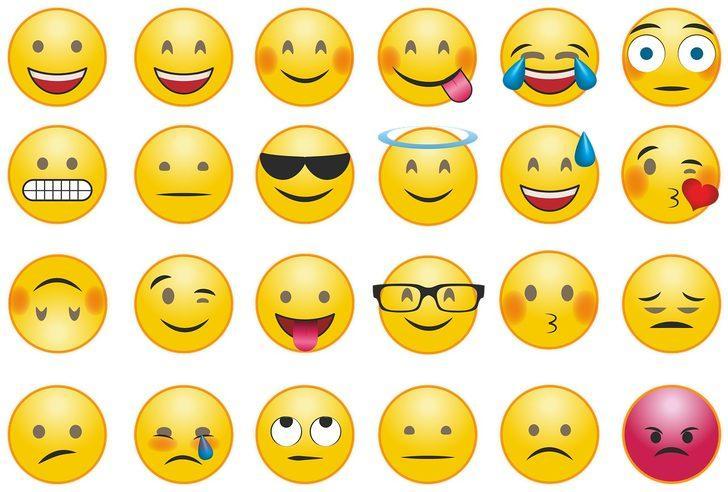Sürekli kullanıyoruz ama... Emoji anlamlarını biliyor musunuz?