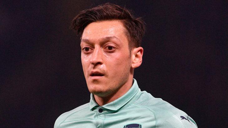 Mesut Özil'e sponsor formülü