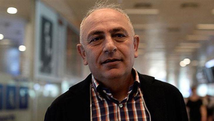 Süleyman Hurma: Bu hafta İstanbul'da stat bulamadık