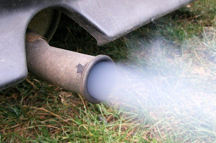 Egzozdan neden çiğ yakıt atılır?