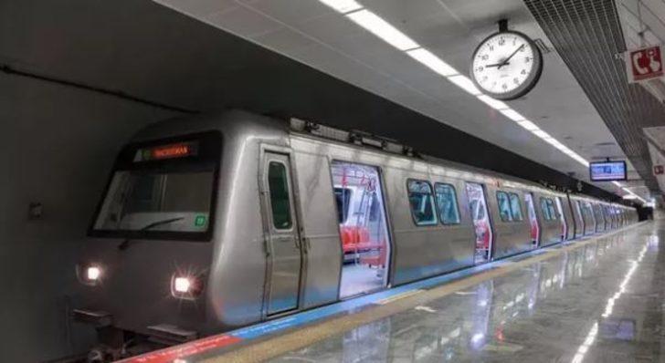 Metro İstanbul'dan flaş karar! 2021 başında yapılması planlanan zam ertelendi
