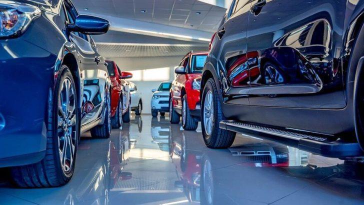 2020 yılında Türkiye otomobil ve hafif ticari olmak üzere toplam kaç araç satıldı? Türkiye otomobil ve hafif ticari araç pazarı yüzde 61 büyüdü!