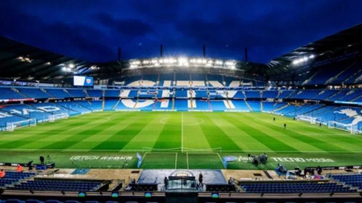 Manchester City'de üç Kovid-19 vakası