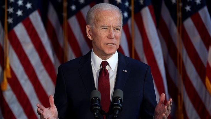 Biden'ın yemin töreni öncesi FBI'dan açıklama: 200'den fazla şüpheli tespit edildi