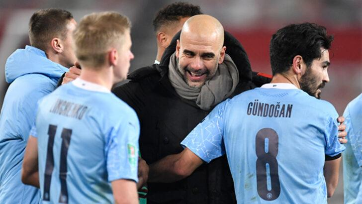 ÖZET | M.United -  M.City maç sonucu: 0-2