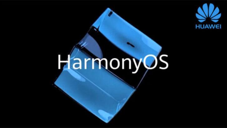Huawei Çinli üreticilere HarmonyOS için çağrıda bulundu
