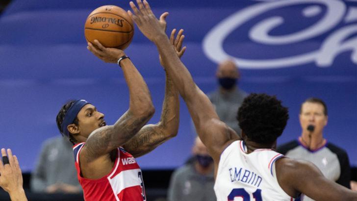Philadelphia 76ers galibiyet serisini 5 maça çıkardı