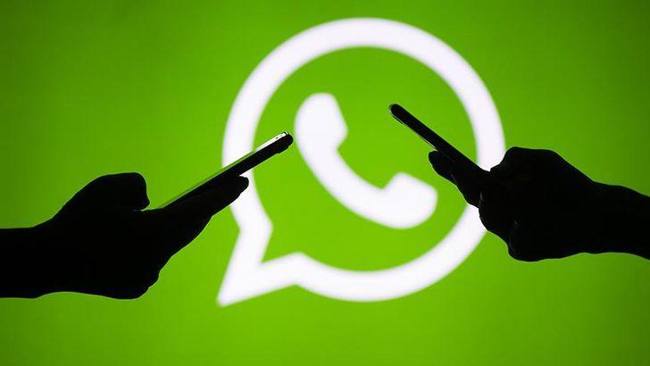 WhatsApp yedekleri için şifreleme özelliği geliyor!
