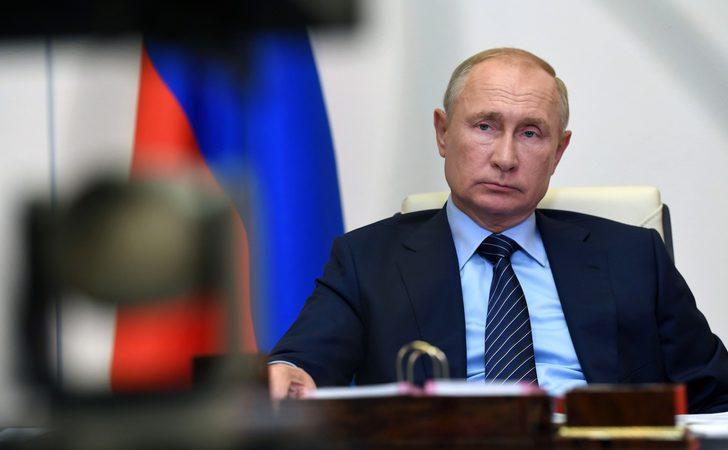 Rusyadan ABDde yaşanan olaylara ilişkin ilk açıklama