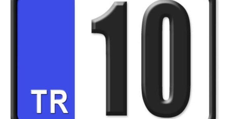 10 nerenin plakası? Hangi ilin araç plaka kodu 10?