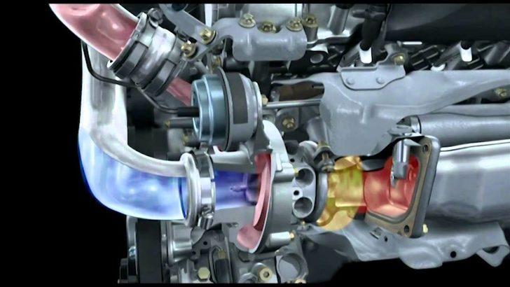 Yeni Bi-Turbo sistemi nasıl çalışıyor? Avantajları nedir?