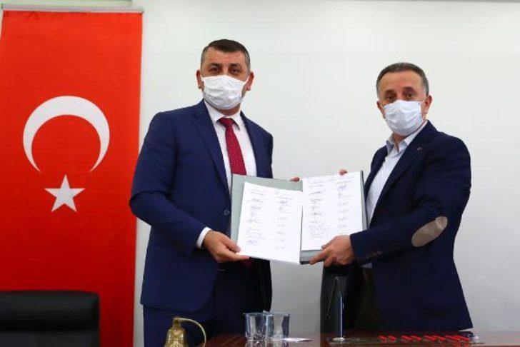 Bağcılar Belediyesi'nde asgari ücret 3 bin 870 lira oldu
