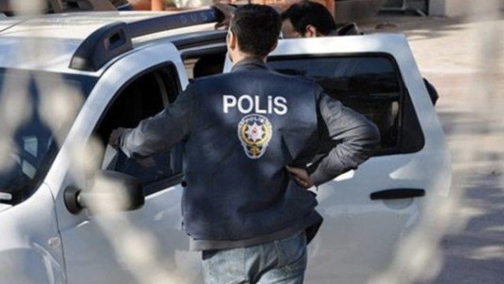 İzmir'de 7 büyük şirkete FETÖ operasyonu: 14 gözaltı
