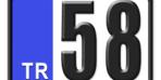 58 nerenin plakası? Hangi ilin araç plaka kodu 58?