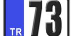 73 nerenin plakası? Hangi ilin araç plaka kodu 73?