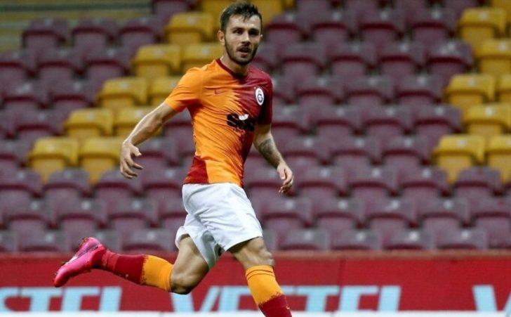 PFDK'dan Emre Kılınç'a 2 maç ceza