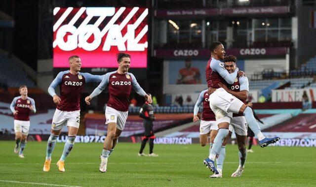 Aston Villa hakkında bilgiler