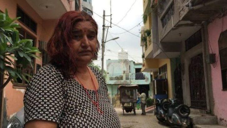 Hayalet berberler Hindistan'daki kadınların korkulu rüyası: Kadınları bayıltıp saçlarını kesiyorlar