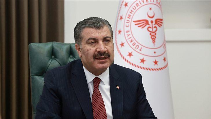 CHP'li Adıgüzel, Bakan Koca'ya kongre sonrası koronavirüse yakalanan AK Parti'lilerin listesini attı