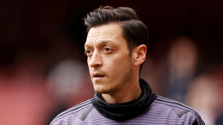 Mesut Özil transferinin şartları belli oldu