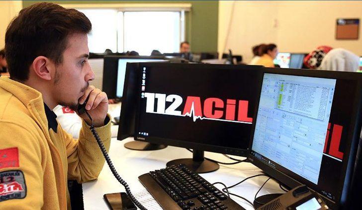 112 Acil Çağrı Merkezi personel alımı başvuru sonuçları 2021...  İçişleri Bakanlığı 1462 çağrı karşılama personeli sözlü sınav konuları ve tarihleri!