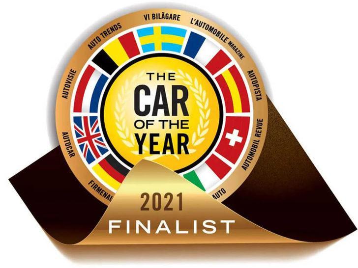 2021 Avrupa Yılın Otomobili seçmelerinin 7 finalisti belli oldu