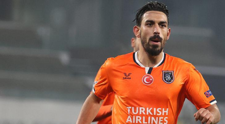 Galatasaray'dan İrfan Can Kahveci bombası!