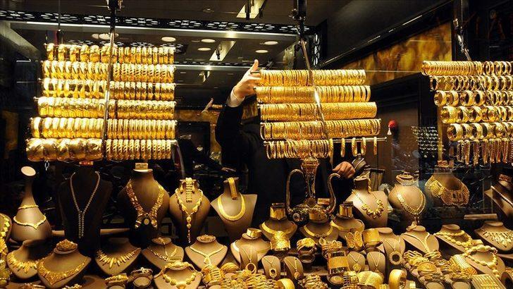 Gram altın ne kadar? 8 Ocak altın fiyatları ne kadar? Altın fiyatları düşecek mi yükselecek mi? Çeyrek altın ne kadar?